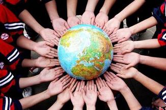 美国留学你会遇到的10类奇葩同学 请对号入座!-环保热心人士