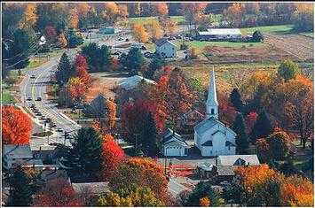 纽约州 阿默斯特Amherst
