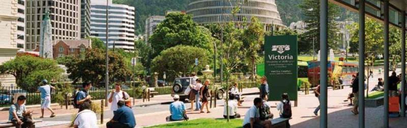 惠灵顿维多利亚大学,新西兰大学,新西兰八大,新西兰工程硕士