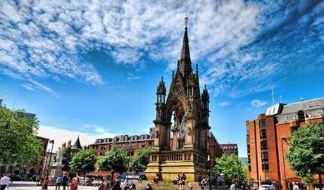 申请人数最多的英国大学TOP10