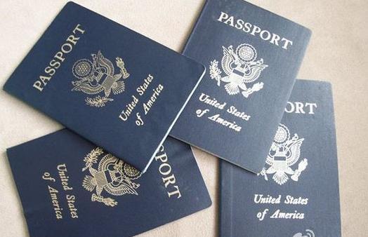 美国留学,美国大学,陪读签证