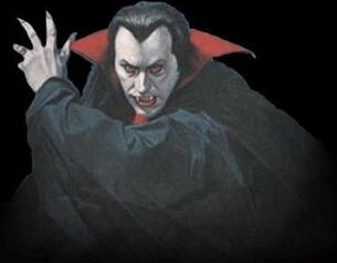 美国留学你会遇到的10类奇葩同学 请对号入座!-吸血鬼