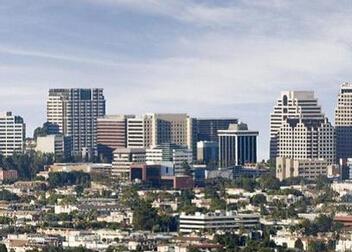 加州 格伦代尔Glendale
