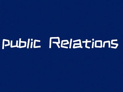 英国公共关系学