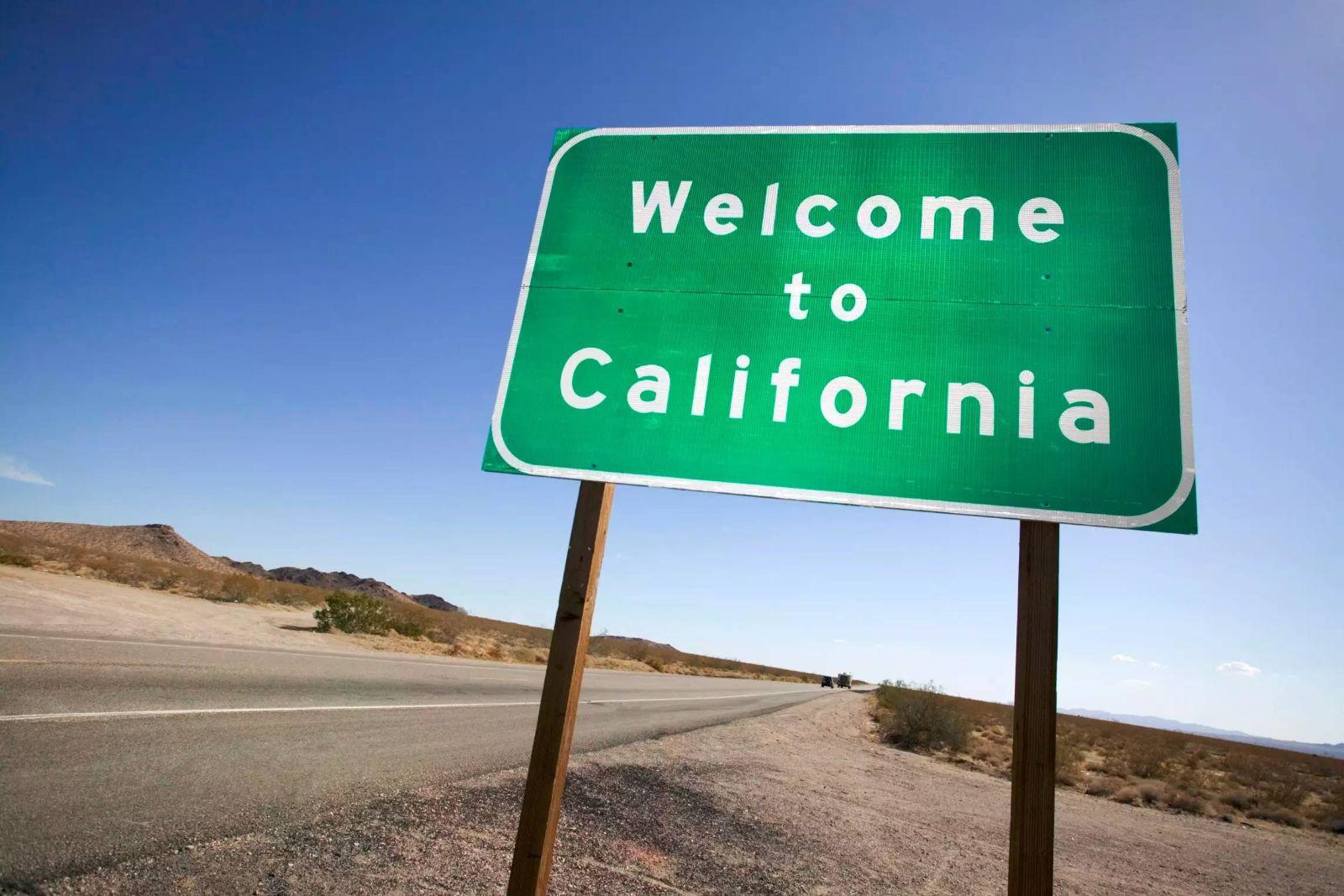 美国留学生,美国加州,美国大学,中国留学生,留学地区选择