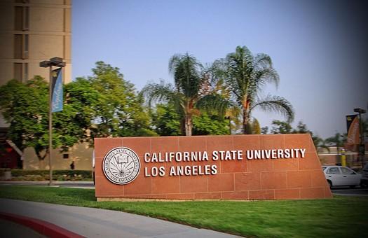 加州大学洛杉矶分校,美国短期学习课程,美国留学工作,美国大学证书课程