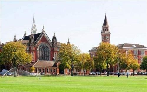 英国HND院校