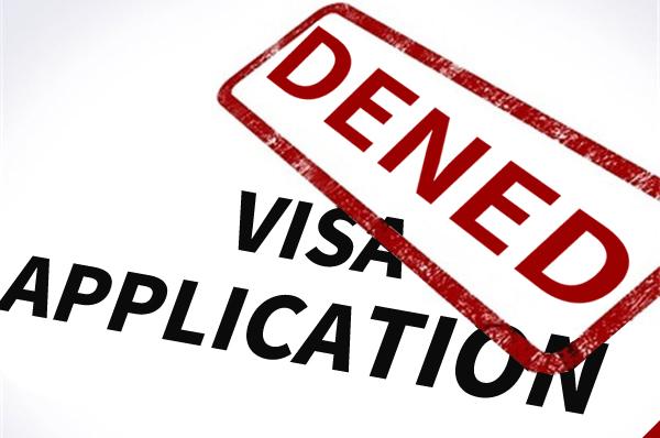 美国留学签证,美国签证被拒,美国留学拒签原因,美国签证办理