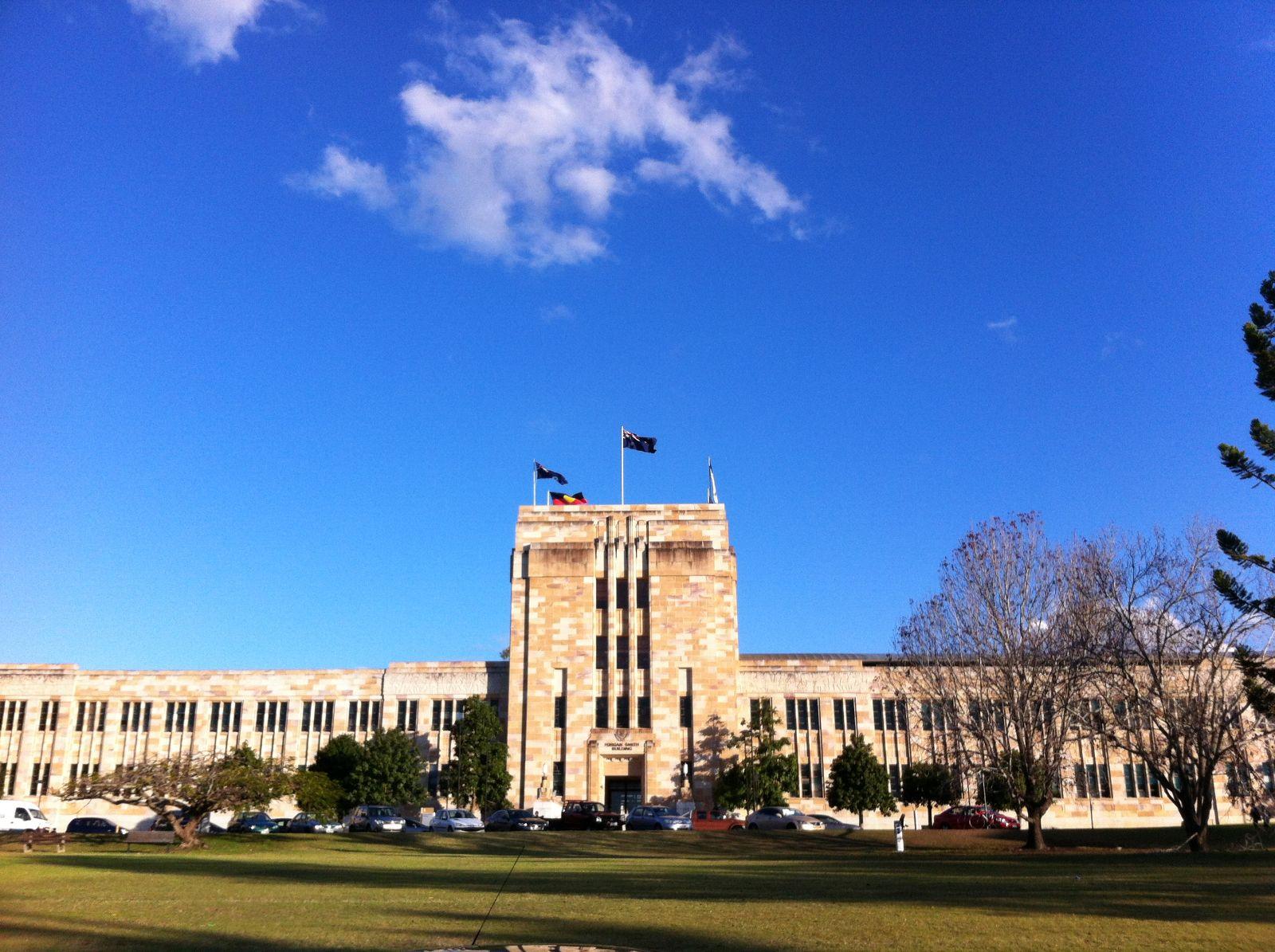 昆士兰大学硕士,UQ翻译硕士专业,专业申请满位,昆士兰大学申请资讯