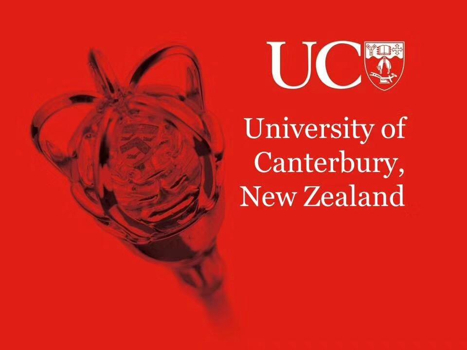 新西兰名校,坎特伯雷大学,新西兰留学,新西兰硕士课程