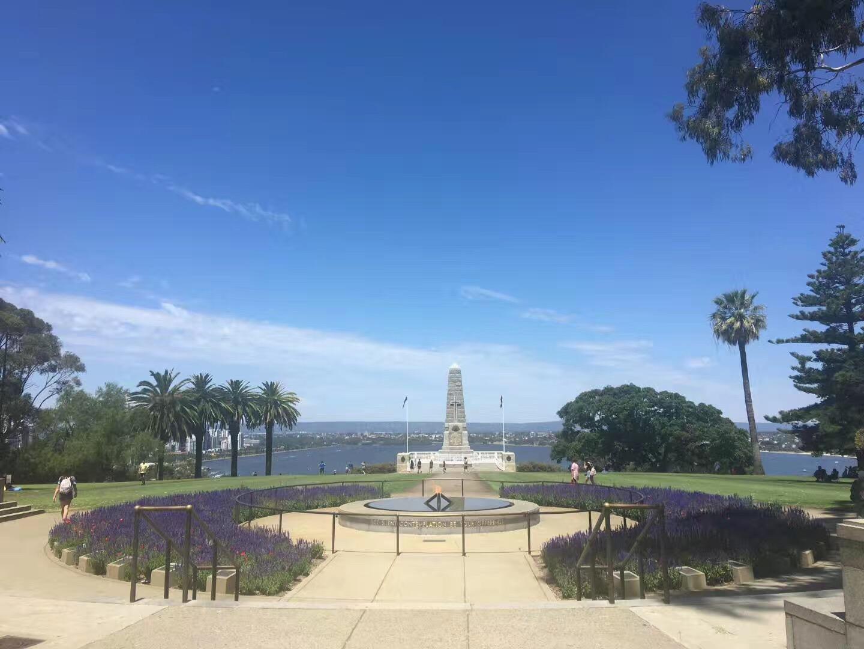 西澳珀斯,澳洲名校行,西澳莫道克大学,走访澳洲名校,莫道克大学介绍