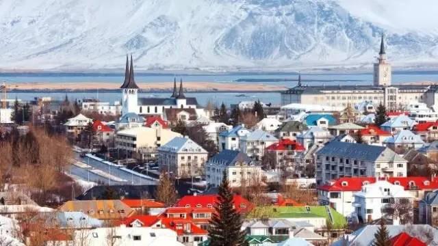 移民冰岛需要什么条件