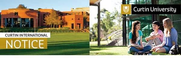 科廷大学,科廷大学雅思要求,科廷大学申请条件,降低雅思要求,科廷大学学费