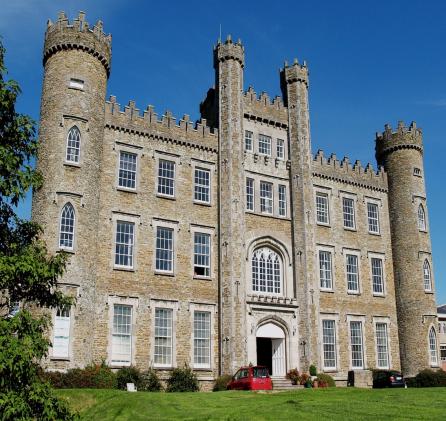 爱尔兰留学,出国留学,爱尔兰高中,爱尔兰中学,戈尔曼斯顿学院,Gormanston College