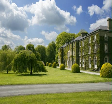 爱尔兰留学,出国留学,爱尔兰高中,爱尔兰中学,卡索克诺克学院,Castleknock College