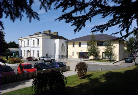 爱尔兰留学,出国留学,爱尔兰高中,爱尔兰中学,萨顿公园,Sutton Park School