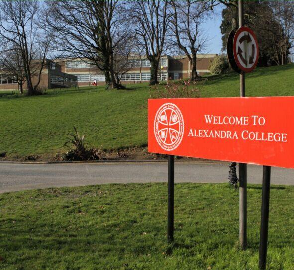 爱尔兰中学,爱尔兰留学,爱尔兰高中,亚历山大学院