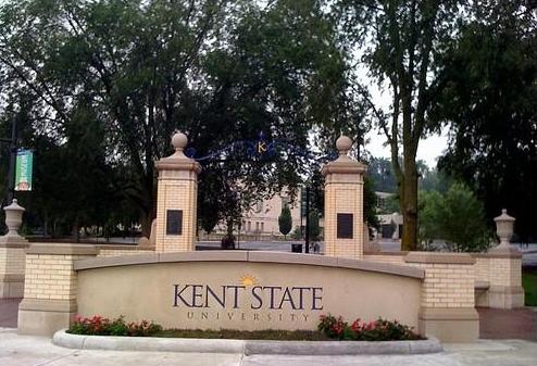 美国留学,肯特州立大学,服装设计专业,全球时装院校