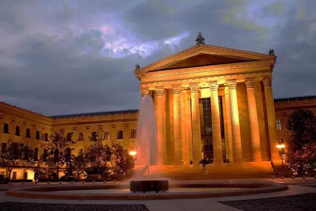 宾夕法尼亚大学,美国名校申请,美国金融专业,美国院校推荐