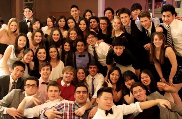美国高中留学,美国寄宿高中,美国私立中学,美国圣约翰学院