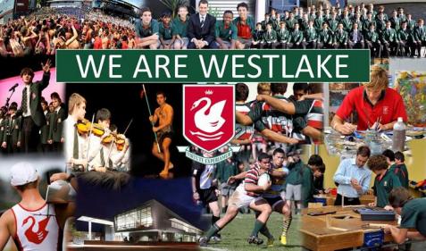 奥克兰中学,西湖男子高中,新西兰中学,新西兰低龄留学