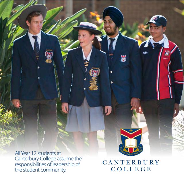 澳洲私立学校,布里斯班私立中学,昆士兰私立学校,澳洲中学
