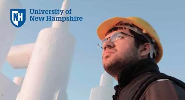 美国大学申请,美国新罕布什尔大学,美国留学院校,美国大学工程专业