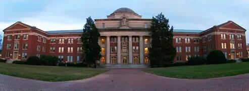 美国北卡罗来纳州,美国留学热门州,美国院校推荐,东部硅谷