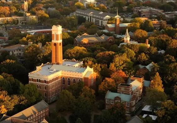 美国大学,美国城市生活,美国留学城市,美国城市大学