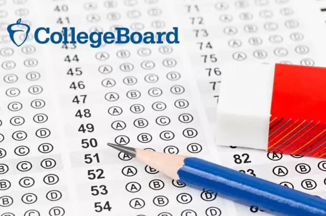美国SAT考试,SAT出分时间调整,美国大学考试,留学美国