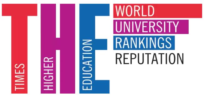 美国大学排名,泰晤士世界大学声誉排名,美国名校上榜,美国留学申请