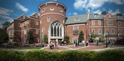 美国大学推荐,美国弗吉尼亚州大学,美国优秀院校,美国留学