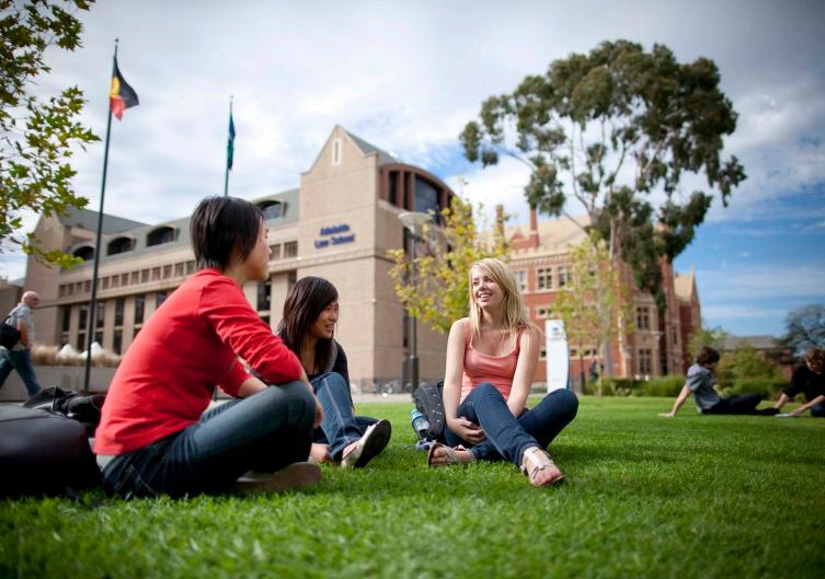 阿德莱德大学附中,澳洲私立中学,南澳地区中学,南澳州高中