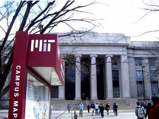 全美理工学院,美国顶尖理工学院,美国大学推荐,麻省理工学院