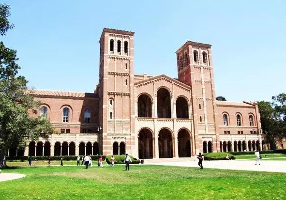 全美理工学院,美国顶尖理工学院,美国大学推荐,加州理工学院