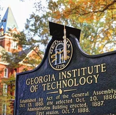全美理工学院,美国顶尖理工学院,美国大学推荐,乔治亚理工学院