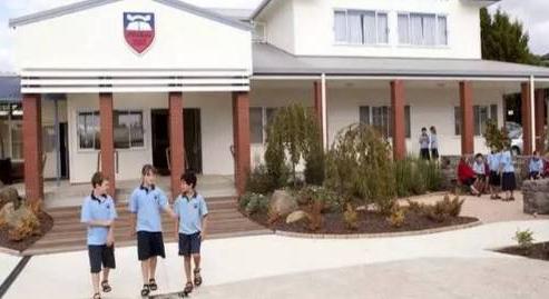 新西兰小学,新西兰低龄留学,新西兰留学理由,新西兰小学优势