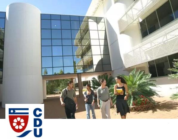 查尔斯达尔文大学,澳洲大学申请,澳洲就业率高,澳洲大学实习