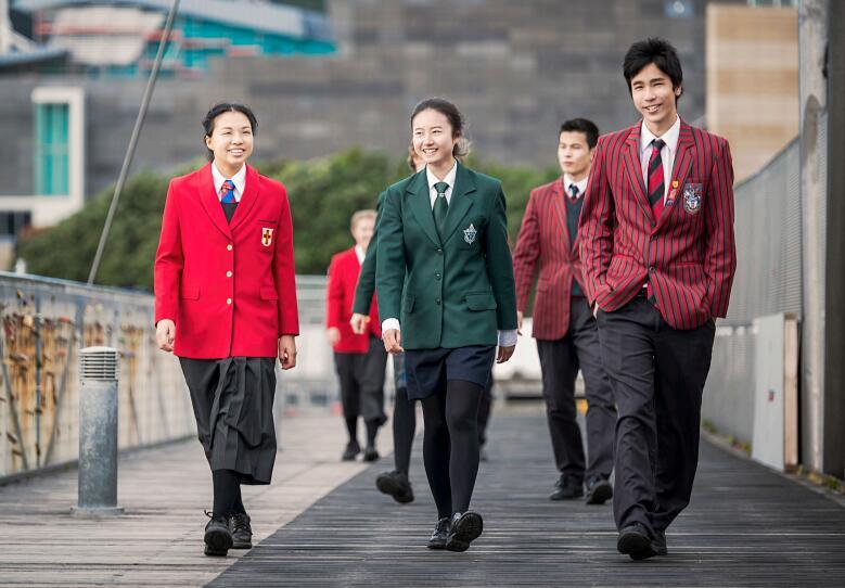 新西兰中学奖学金,新西兰中小学,惠灵顿学校奖学金,新西兰顶级私立
