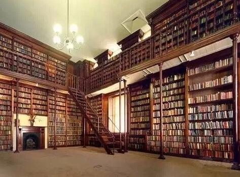 澳洲大学图书馆,全澳最美图书馆,澳洲留学生活