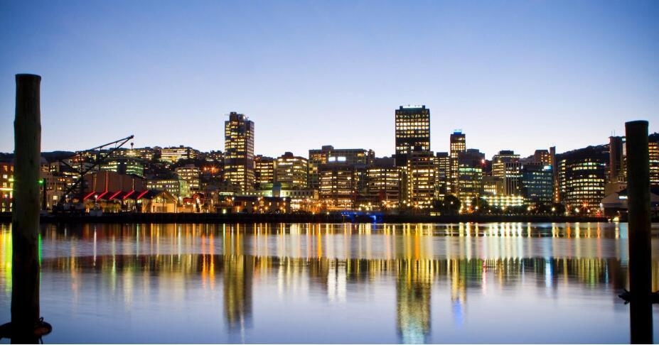 惠灵顿维多利亚大学,新西兰大学,新西兰八大,新西兰惠灵顿学校