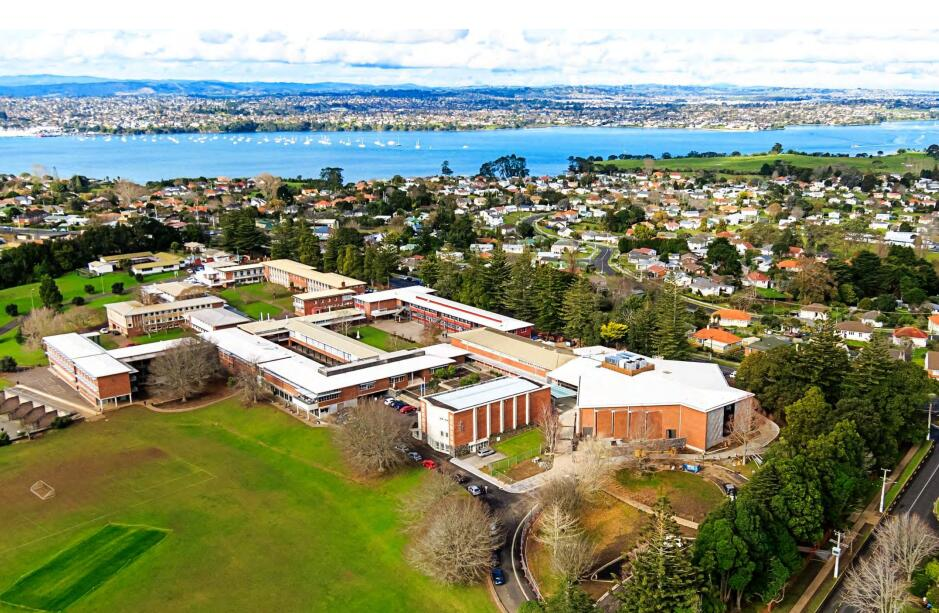 奥克兰中学,圣心男子中学,新西兰学校面试