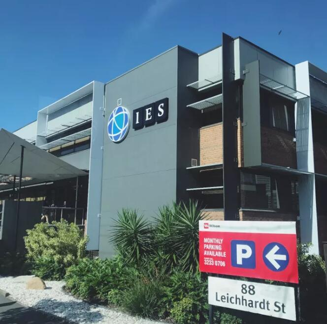 澳洲八大预科,澳洲预科课程,昆士兰大学预科课程,昆士兰大学预科IES