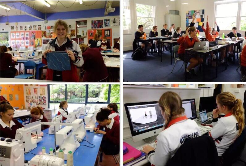 霍巴特圣麦克女子中学,塔州私立女校,澳洲顶尖私立,澳洲私立中学,澳洲中学面试