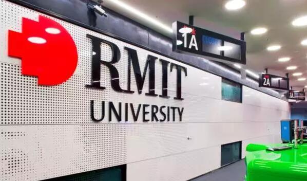 RMIT皇家墨尔本理工大学,吴尊母校,澳洲大学,澳洲墨尔本名校