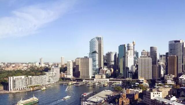 澳洲预科申请,悉尼大学预科,悉尼大学泰勒学院,悉尼预科课程