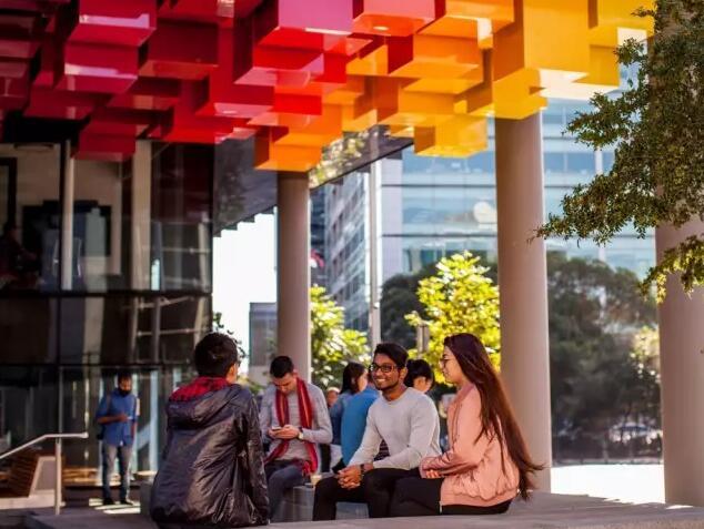 西悉尼大学,澳洲大学,西悉尼大学介绍,澳洲名校