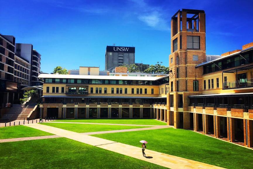 新南威尔士大学预科,澳洲八大预科,澳洲名校预科,澳洲预科奖学金,新南威尔士大学