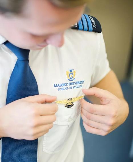 新西兰航空学院,新西兰梅西大学,新西兰飞行专业,新西兰名校