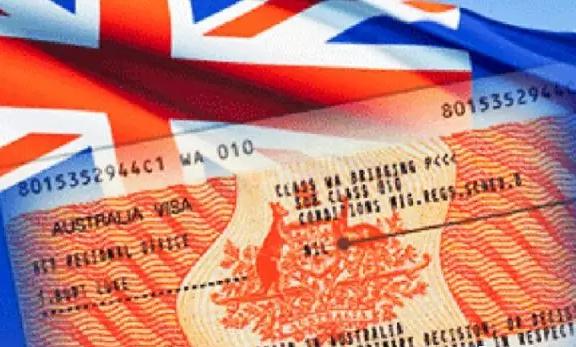 澳洲签证,2018签证政策,澳洲留学签证,澳洲签证指南
